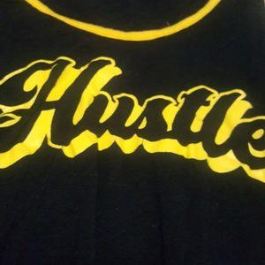 Hustle bodysuit